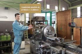 MAZAK-30